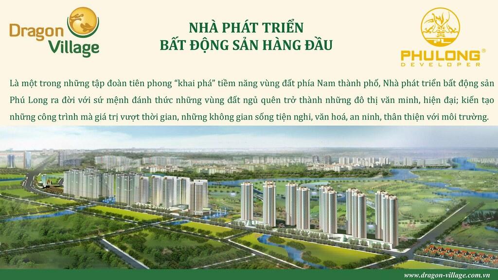 Phú Long tập đoàn BĐS