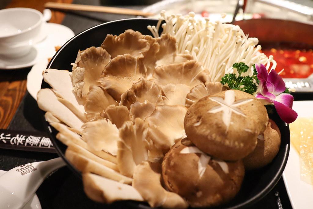 東華川府重慶老火鍋 (50)