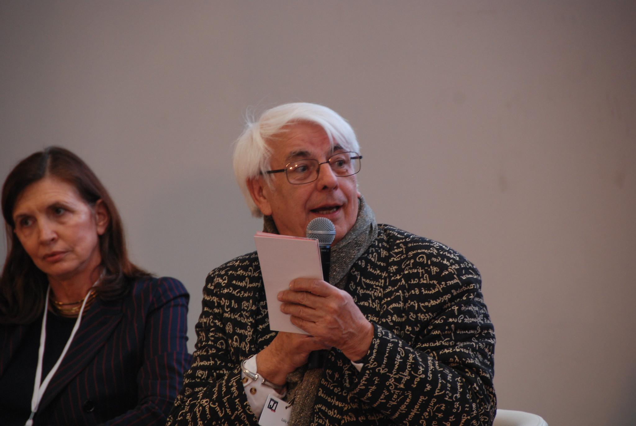 Un comité d'éthique des médias d'information en France_Cred Laurent Théoret