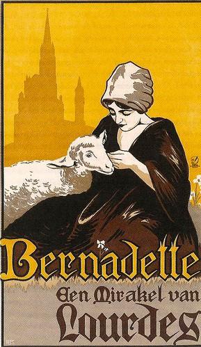 La vie merveilleuse de Bernadette (1929)