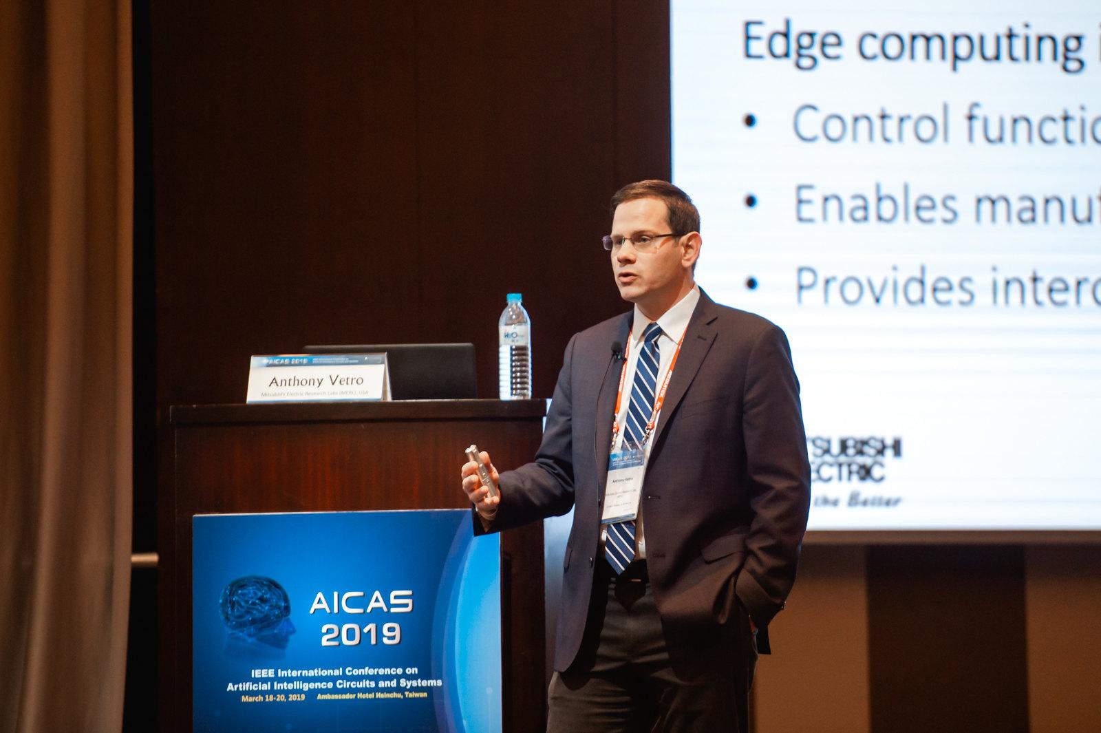 AICAS 2019_Day 3