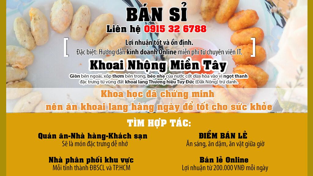 ĐẶC SẢN VÙNG MIỀN tại Cần Thơ HotLine 0915 32 6788
