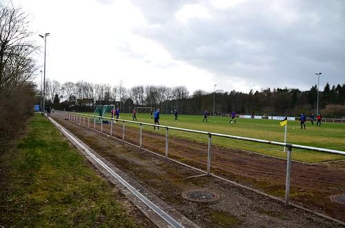 SV Metternich 0:2 BC Bliesheim II