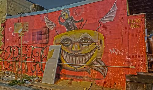 Grafitti Door 20190222_232104