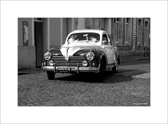 Peugeot 203... - Photo of Contes