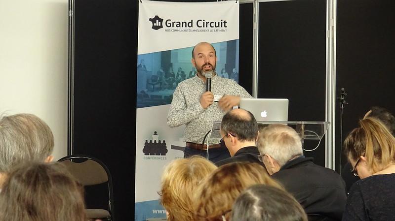 Grand Circuit de la Rénovation des Copropriétés - Boulogne, 19 mars 2019