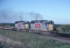 KCS 657 - Justin Texas