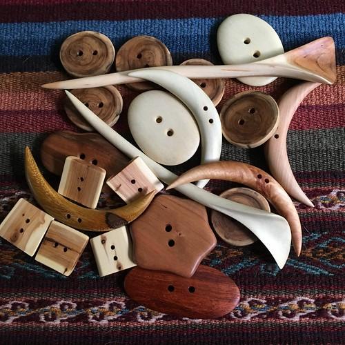Wood Rasp Shop