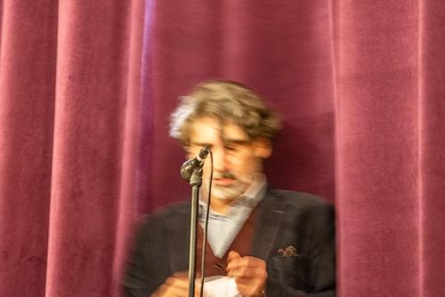 00- Le tremblant Stéphane Drucker
