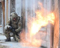 Illinois and North Dakota National Guard