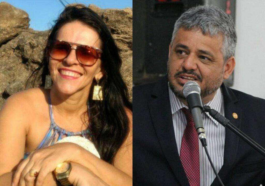 Nova nº 1 da Regional da Arcon é indicação do deputado reeleito Eraldo Pimenta, Hitatiana e Eraldo