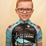 Ploegvoorstelling 2019 : Young Cycling Talent