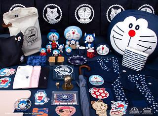 令人眼花撩亂的療癒商品又來啦~ DING DONG宅配便【哆啦A夢郵局期間限定店】Doraemon Post Office POP UP Store 將於明日展開!