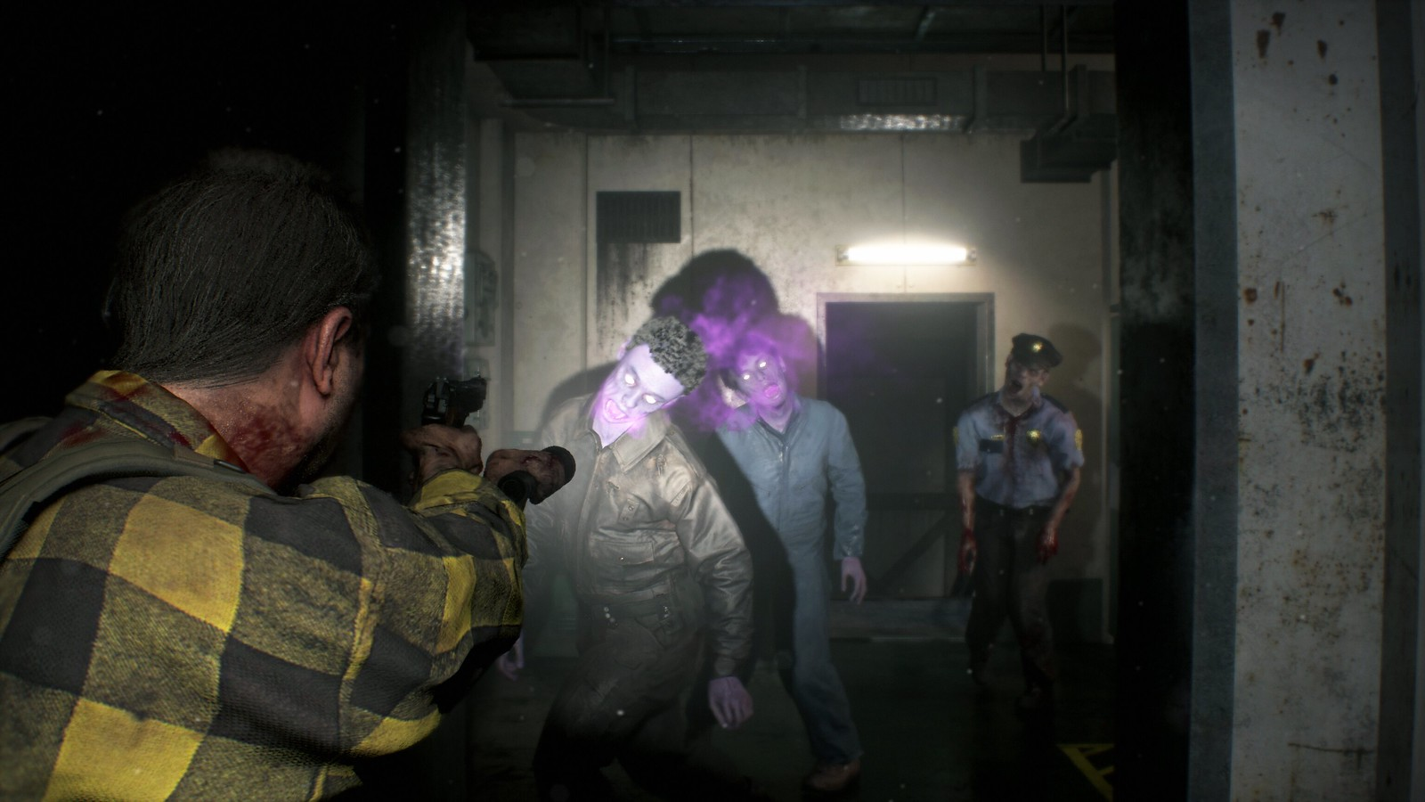 "Resident Evil 2 DLC ""The Ghost Survivors"" Launches February 15 on"