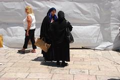 Israel. Jerusalén.  Muro de las lamentaciones (26)