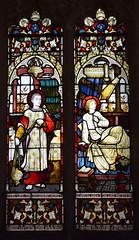 Samuel Speare memorial window
