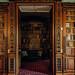Haddo House - library-9