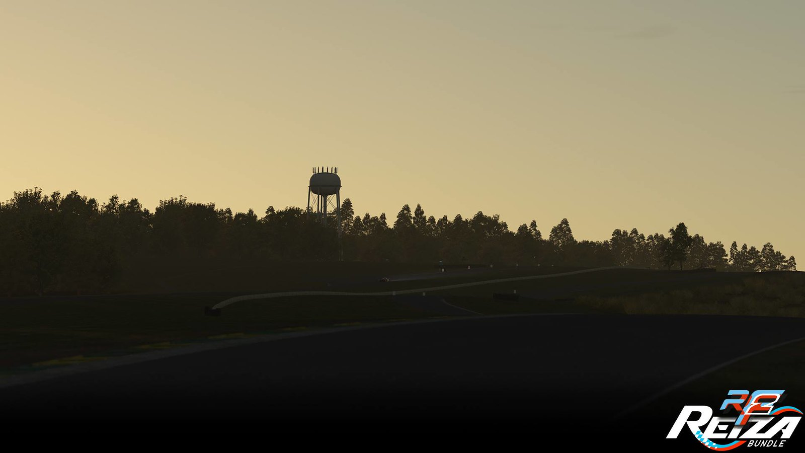 rFactor 2 - Reiza Bundle DLC VIRginia International Raceway Previews 5