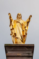 Le Sacré Coeur (Wolxheim,France)-103 - Photo of Kuttolsheim