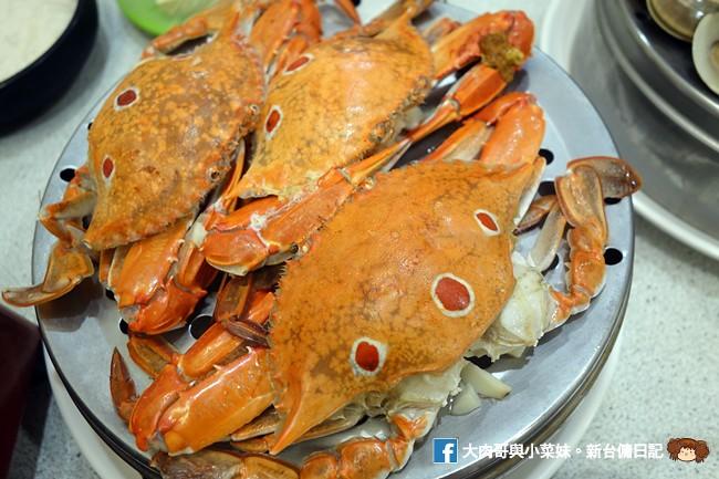 二月牌沙茶爐海鮮塔 新竹北門街 新竹好吃海鮮 (35)