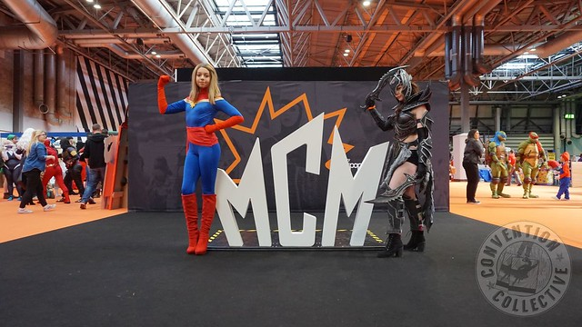 mcmBHR19 - MCM Birmingham Comic Con, March 2019 (Photo Gallery, Leonard Sultana) 94