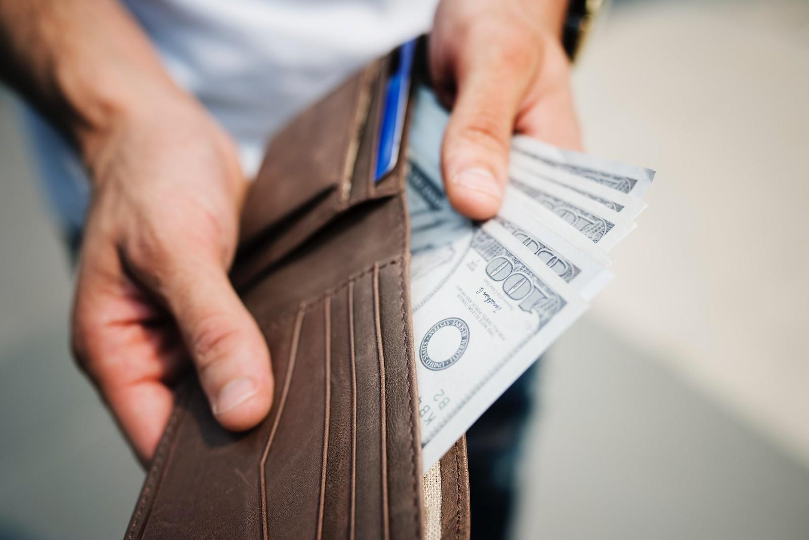 Cash Spending