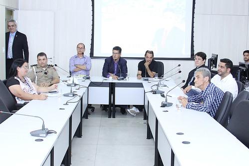 Audiência pública para discutir sobre os critérios e procedimentos para fechamento de vias durante o carnaval de Belo Horizonte - 8ª Reunião OrdináriaComissão de Desenvolvimento Econômico, Transporte e Sistema Viário