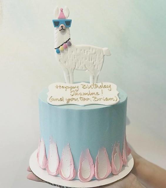 Cake by Bake Shoppe