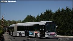 Heuliez Bus GX 427 - Tisséo n°1455