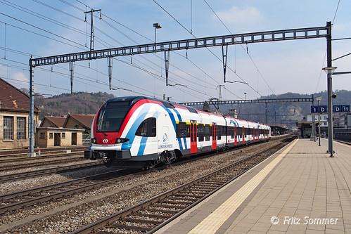 Flirt LEX 522 229 in Burgdorf, P4121202-1