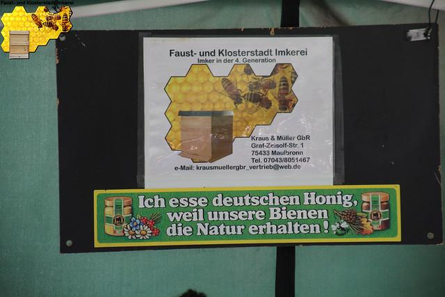 21. Okt 2018 - Naturmarkt Maulbronn