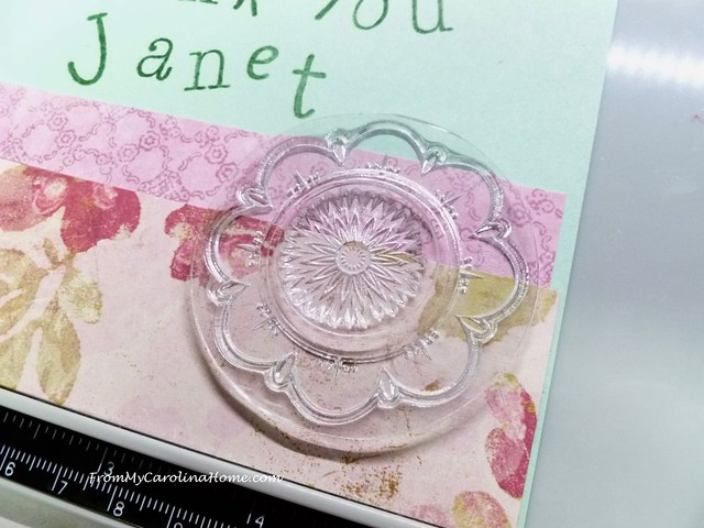 Personalized Cards at FromMyCarolinaHome.com
