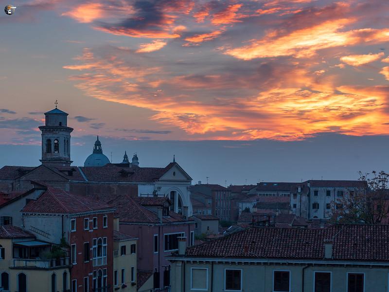 Venice come to life