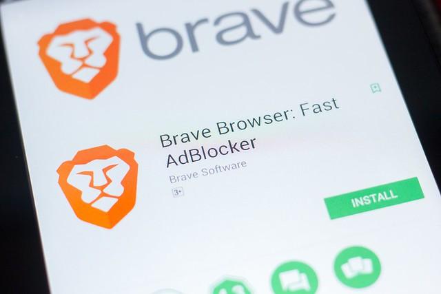 Browserul Brave a ajuns la 60.000 de publisheri verificati