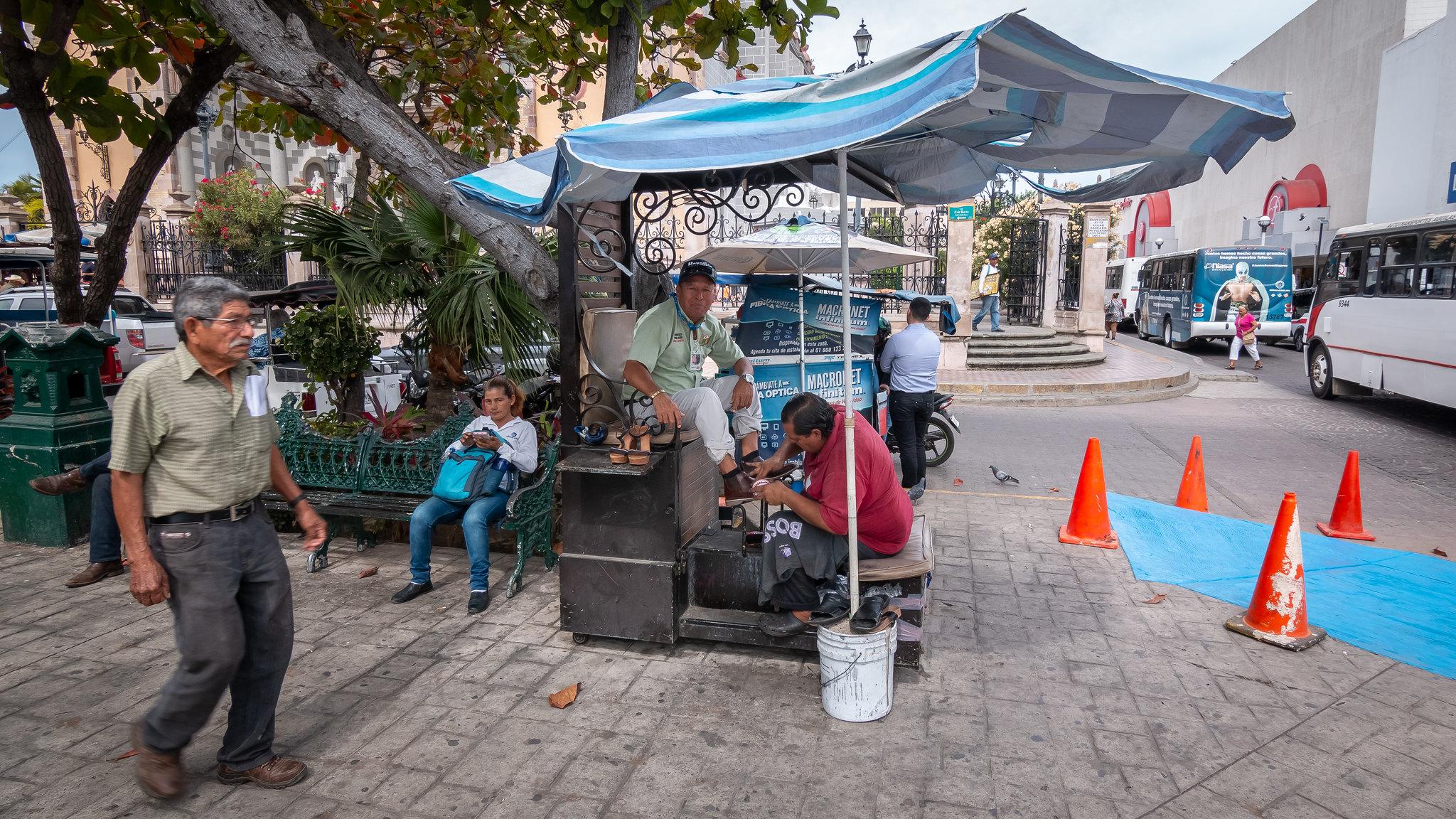 Mazatlan - Sinaloa - [Mexique]