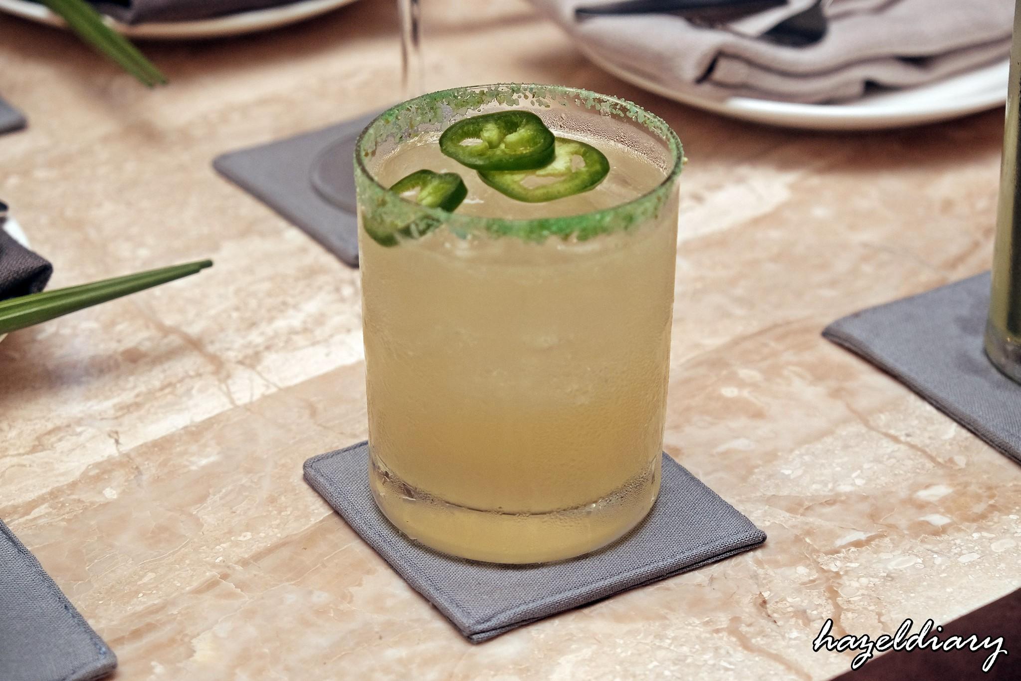 Kilo Kitchen Duxton Road-Cocktails