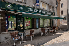 Café des Sports - Photo of Saint-Gilles