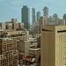 Chicago Skyline by Jovan Jimenez