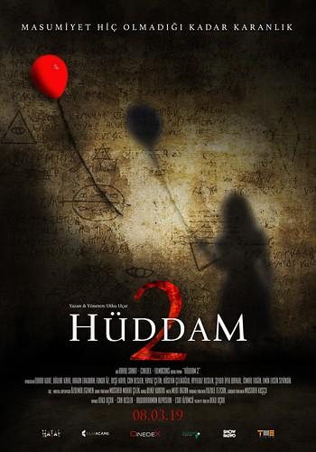 Hüddam 2 (2019)