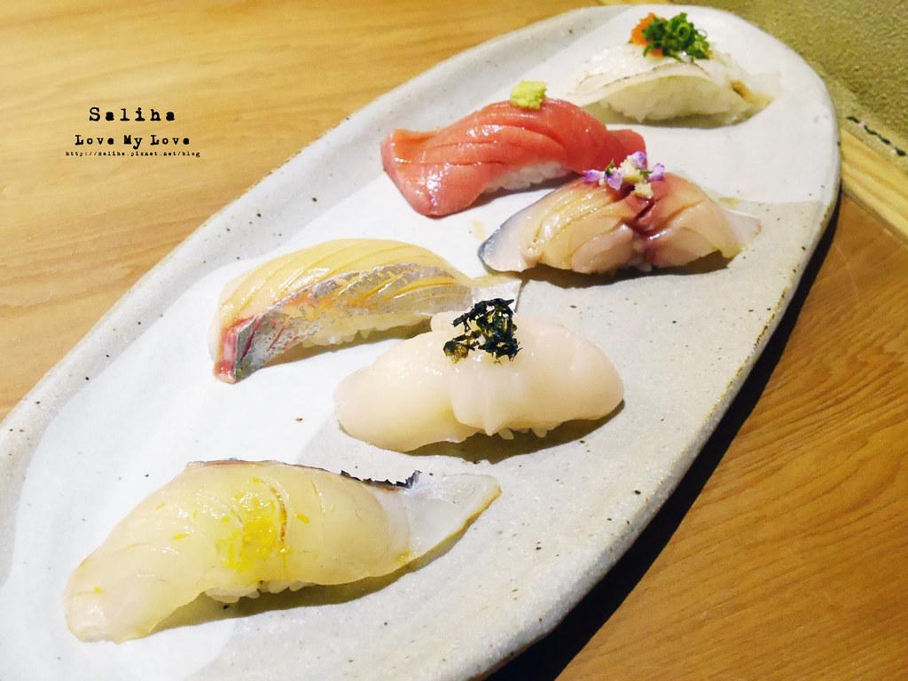 台北六張犁站科技大樓站附近餐廳利休日本料理壽司海鮮 (2)