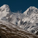 Nanda Devi East by tonynosnibor