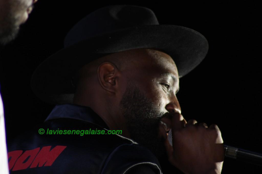 Photos, images concert Dadju 2018 à Dakar, par laviesenegalaise (43)