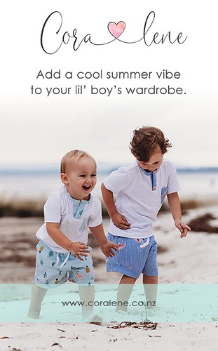 Baby Clothes for Little Boys – coralene.co.nz