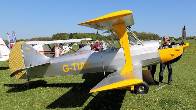 G-TIAC