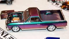 Chevy El Camino, V8, angle sensitive paint DSC_0347