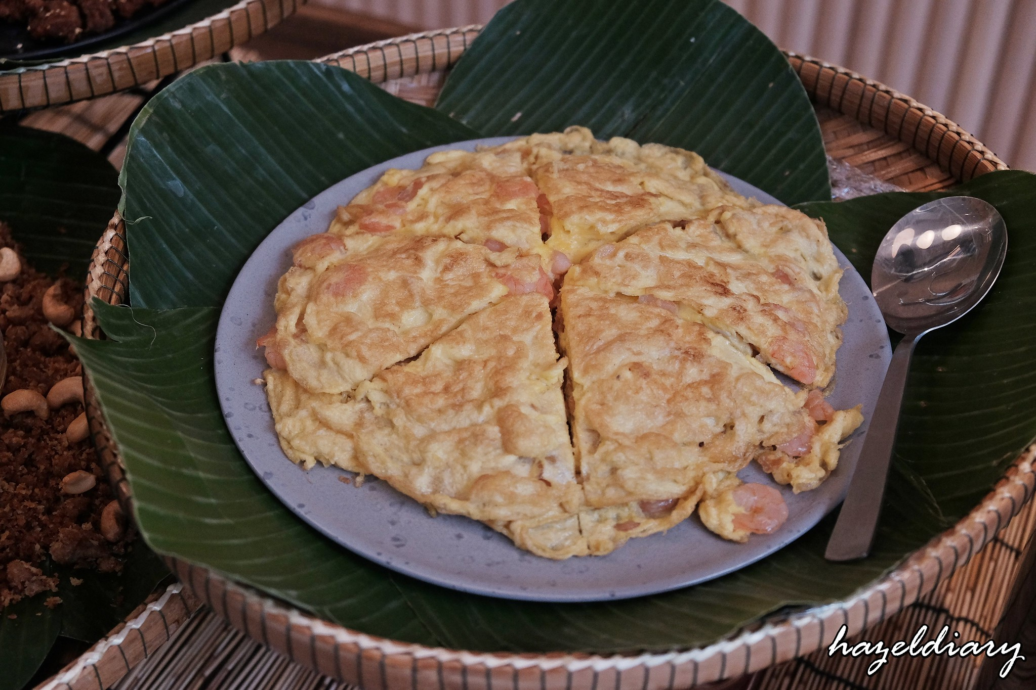 Baan Ying-Weekend Buffet Brunch-Omelette