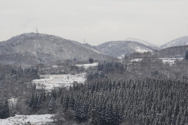 Snow Scape again