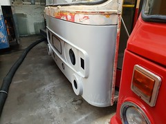 EJR129W Northern 3529 front panel