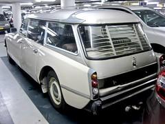 1969 CITRO�N ID 20F Familiale