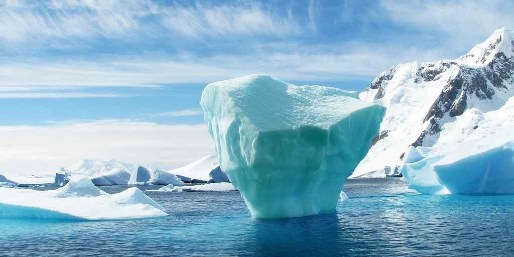 les-icebergs-verts-mystère-résolue